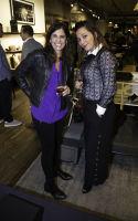 Katia Francesconi hosts The Francesconi-Tisch Charitable Fund shopping event at rag&bone in NYC, benefitting DreamYard #135