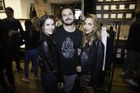 Katia Francesconi hosts The Francesconi-Tisch Charitable Fund shopping event at rag&bone in NYC, benefitting DreamYard #140