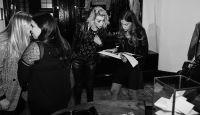 Katia Francesconi hosts The Francesconi-Tisch Charitable Fund shopping event at rag&bone in NYC, benefitting DreamYard #142