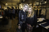 Katia Francesconi hosts The Francesconi-Tisch Charitable Fund shopping event at rag&bone in NYC, benefitting DreamYard #146
