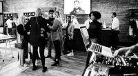 Katia Francesconi hosts The Francesconi-Tisch Charitable Fund shopping event at rag&bone in NYC, benefitting DreamYard #149