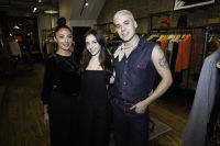 Katia Francesconi hosts The Francesconi-Tisch Charitable Fund shopping event at rag&bone in NYC, benefitting DreamYard #151