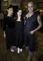 Katia Francesconi hosts The Francesconi-Tisch Charitable Fund shopping event at rag&bone in NYC, benefitting DreamYard #153