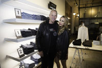 Katia Francesconi hosts The Francesconi-Tisch Charitable Fund shopping event at rag&bone in NYC, benefitting DreamYard #178