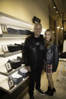 Katia Francesconi hosts The Francesconi-Tisch Charitable Fund shopping event at rag&bone in NYC, benefitting DreamYard #179