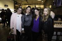 Katia Francesconi hosts The Francesconi-Tisch Charitable Fund shopping event at rag&bone in NYC, benefitting DreamYard #181