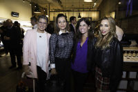 Katia Francesconi hosts The Francesconi-Tisch Charitable Fund shopping event at rag&bone in NYC, benefitting DreamYard #182