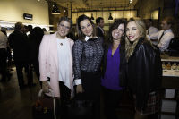 Katia Francesconi hosts The Francesconi-Tisch Charitable Fund shopping event at rag&bone in NYC, benefitting DreamYard #183