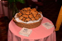 Friends of Caritas Cubana 10th Year Anniversary Fundraiser  #130