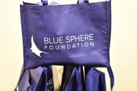 Blue Sphere Foundation Presents Into The Blue #30