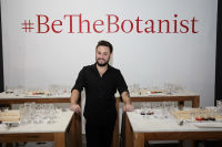 #BeTheBotanist Pop-Up In Miami #13