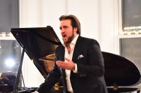 Puccini with a Passion #105