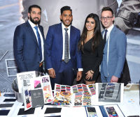 Baynes + Baker King Leo menswear collection launch with Nate Burleson #3