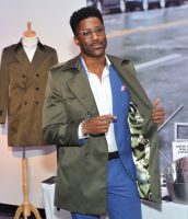 Baynes + Baker King Leo menswear collection launch with Nate Burleson #4