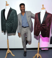 Baynes + Baker King Leo menswear collection launch with Nate Burleson #6