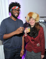 Baynes + Baker King Leo menswear collection launch with Nate Burleson #14