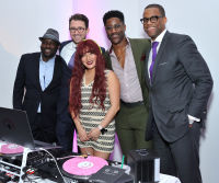 Baynes + Baker King Leo menswear collection launch with Nate Burleson #17