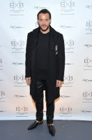 Baynes + Baker King Leo menswear collection launch with Nate Burleson #27