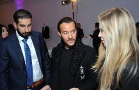 Baynes + Baker King Leo menswear collection launch with Nate Burleson #37