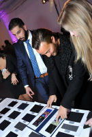 Baynes + Baker King Leo menswear collection launch with Nate Burleson #38