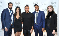 Baynes + Baker King Leo menswear collection launch with Nate Burleson #50