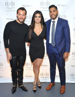 Baynes + Baker King Leo menswear collection launch with Nate Burleson #52