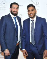 Baynes + Baker King Leo menswear collection launch with Nate Burleson #76