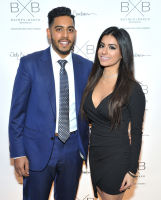 Baynes + Baker King Leo menswear collection launch with Nate Burleson #79