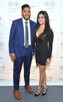 Baynes + Baker King Leo menswear collection launch with Nate Burleson #80