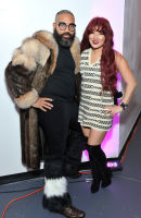 Baynes + Baker King Leo menswear collection launch with Nate Burleson #84
