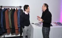 Baynes + Baker King Leo menswear collection launch with Nate Burleson #107