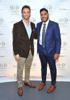 Baynes + Baker King Leo menswear collection launch with Nate Burleson #108