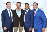 Baynes + Baker King Leo menswear collection launch with Nate Burleson #111