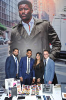 Baynes + Baker King Leo menswear collection launch with Nate Burleson #115