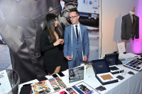 Baynes + Baker King Leo menswear collection launch with Nate Burleson #119