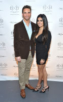 Baynes + Baker King Leo menswear collection launch with Nate Burleson #128