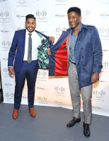 Baynes + Baker King Leo menswear collection launch with Nate Burleson #133