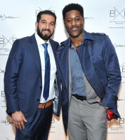 Baynes + Baker King Leo menswear collection launch with Nate Burleson #135