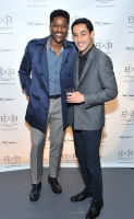 Baynes + Baker King Leo menswear collection launch with Nate Burleson #136