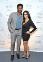 Baynes + Baker King Leo menswear collection launch with Nate Burleson #140