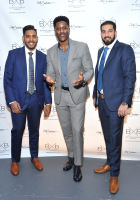 Baynes + Baker King Leo menswear collection launch with Nate Burleson #141