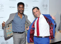 Baynes + Baker King Leo menswear collection launch with Nate Burleson #146