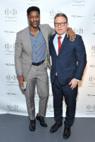 Baynes + Baker King Leo menswear collection launch with Nate Burleson #147