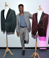 Baynes + Baker King Leo menswear collection launch with Nate Burleson #151