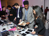 Baynes + Baker King Leo menswear collection launch with Nate Burleson #152