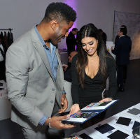 Baynes + Baker King Leo menswear collection launch with Nate Burleson #153