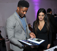 Baynes + Baker King Leo menswear collection launch with Nate Burleson #156