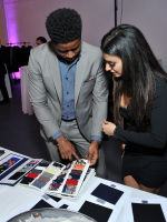 Baynes + Baker King Leo menswear collection launch with Nate Burleson #157