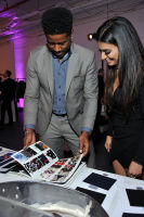 Baynes + Baker King Leo menswear collection launch with Nate Burleson #159
