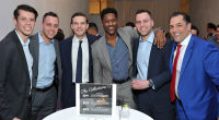 Baynes + Baker King Leo menswear collection launch with Nate Burleson #160